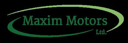 Maxim Motors, Ltd.